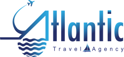 Atlantic Travel Logo