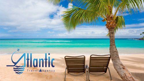 Packages - Atlantic Travel